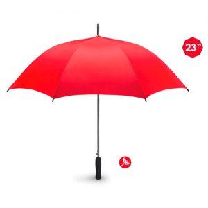 MU3001-MU3002 Paraguas metálico