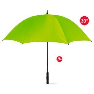 MU9003 Paraguas Fibra de vidrio