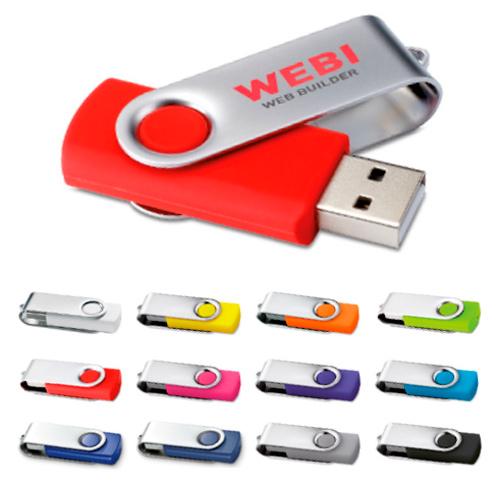 MO1001-MO1301 Memoria USB