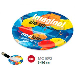MO1092 Memoria USB