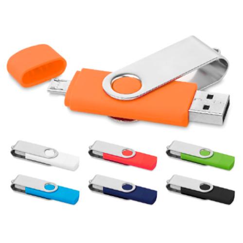 MO6001 Memoria USB 2.0