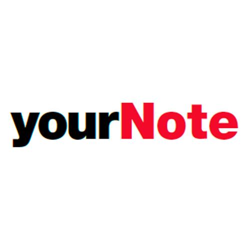 yourNote