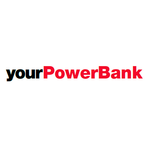 yourPowerBank